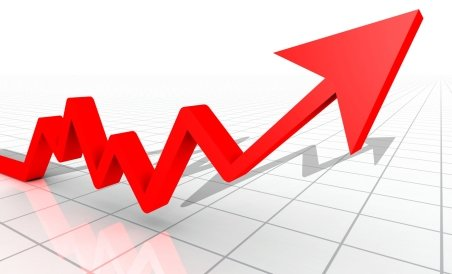 Economia României a crescut cu 2,5% în 2011, comparativ cu anul trecut