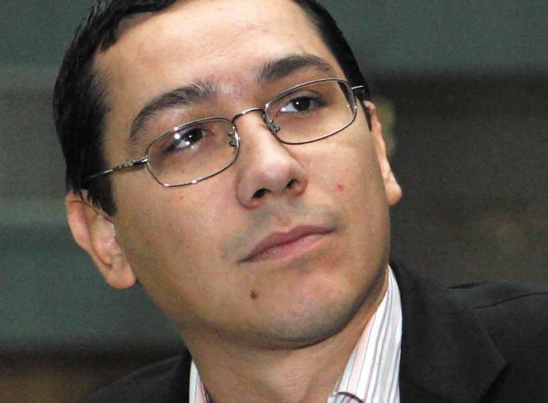 Ponta cere suspendarea imediată a PNDI! Vezi ce părere are ministrul Ungureanu