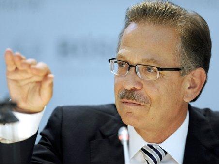"""Şeful Bosch: Grecia trebuie exclusă din Uniunea Europeană. Este o """"povară de nesuportat"""""""