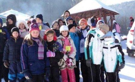 Toate şcolile din Buzău, Prahova şi Vrancea sunt închise miercuri