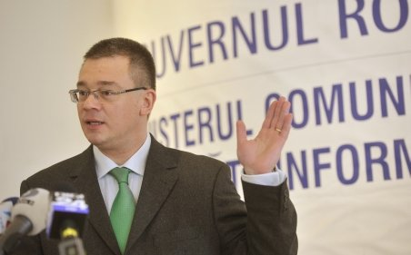 Ungureanu: Îi voi contacta pe liderii USL pentru a-i ruga să semneze protocolul privind tratatul