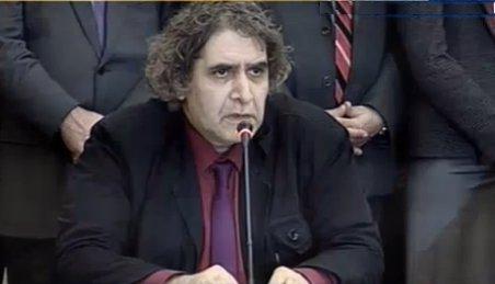 Varujan Pambuccian, despre tratatul de stabilitatea fiscală: e ca o haină pentru vremuri grele