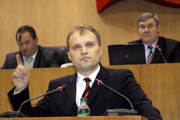 Liderul de la Tiraspol forţează nota: Vrea să introducă rubla rusească în Transnistria