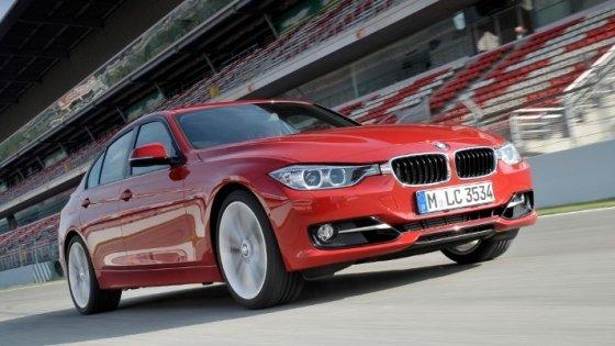 Noul BMW Seria 3 este disponibil în România