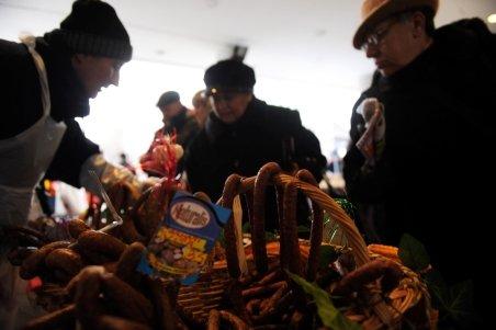 Producătorii tradiţionali din Bucovina sunt acuzaţi de concurenţă neloială