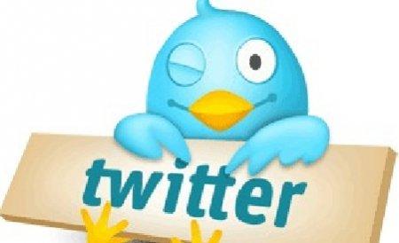 Twitter recunoaşte că a copiat adrese şi contacte din telefoanele mobile ale utilizatorilor