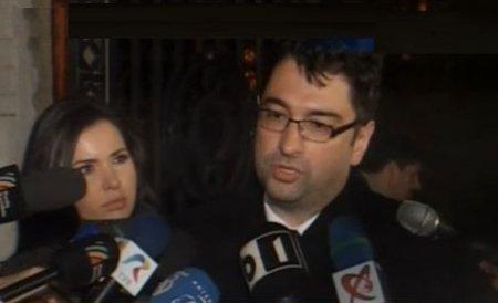Voinescu, despre contestarea învestirii Guvernului la CCR: Este dreptul Opoziţiei