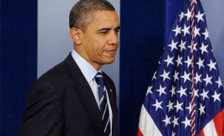 29 de milioane de dolari adunaţi în ianuarie, pentru campania electorală a lui Obama