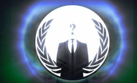 Anonymous vs. ACTA. Hackerii au atacat mai multe site-uri guvernamentale din Statele Unite