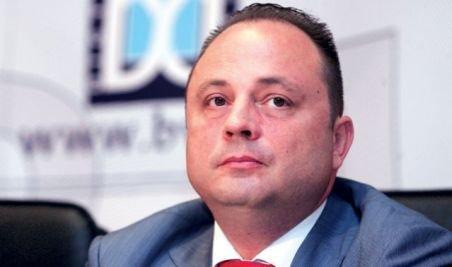 Fostul director general al Transelectrica, Horia Hăhăianu, vrea să revină la conducerea companiei