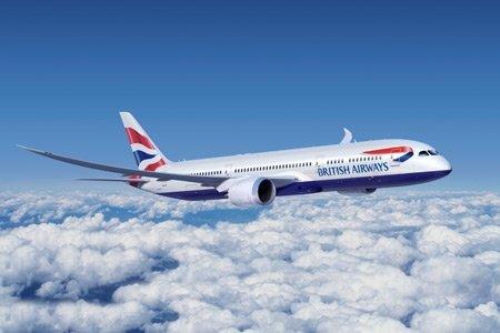 Însoţitor de bord al companiei British Airways, arestat pentru o ameninţare cu bombă