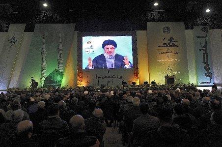 Iran şi Hezbollah plănuiesc noi atacuri împotriva obiectivelor israeliene din lume