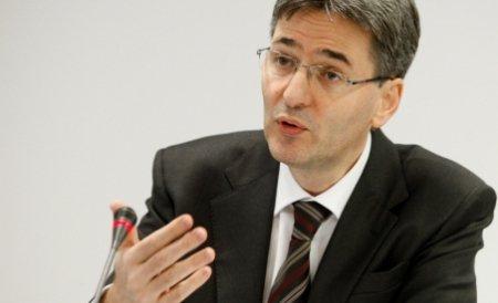Ministrul Afacerilor Europene: Trebuie să evităm situaţia cea mai gravă a suspendării programului POS-DRU