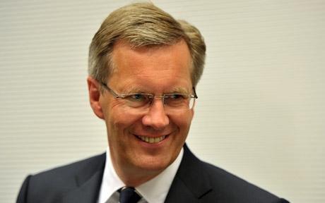 Preşedintele Germaniei şi-a anunţat DEMISIA. Este acuzat că a fost implicat într-un scandal de corupţie