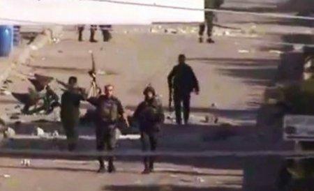 Siria: Cel puţin 26 de morţi în acţiunile de reprimare a manifestaţiilor de vineri