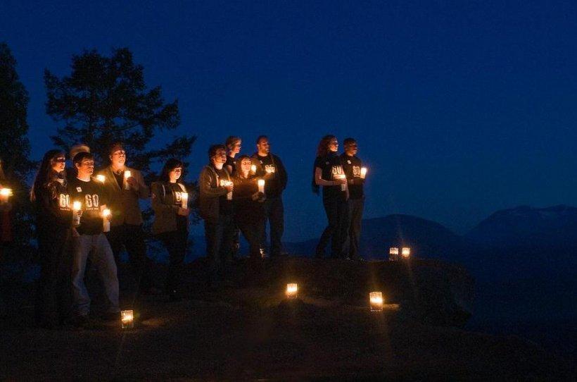 WWF provoacă oraşele din România să se întreacă pentru titlul Capitala Earth Hour