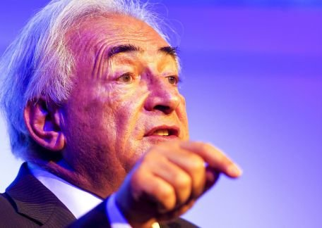 AFP: Dominique Strauss-Kahn ar putea fi arestat preventiv