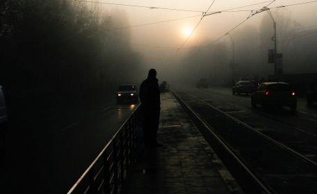Avertizare cod galben de ceaţă pentru sudul ţării