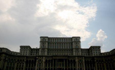 Întreţinerea Casei Poporului, o cheltuială anuală de aproape 4 milioane de euro