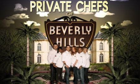 Un nou cooking show la Euforia TV - Bucătarii din Beverly Hills, din 19 februarie, ora 19:00
