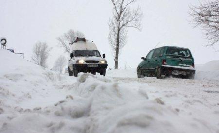 Patru copii din Giurgiu au ajuns la spital după ce au fost loviţi cu maşina de un fost şef al PTF Giurgiu