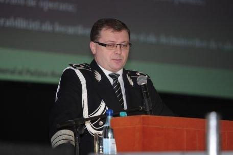 Şeful Poliţiei Române se deplasează la Sighetu Marmaţiei, pentru sprijinirea anchetei