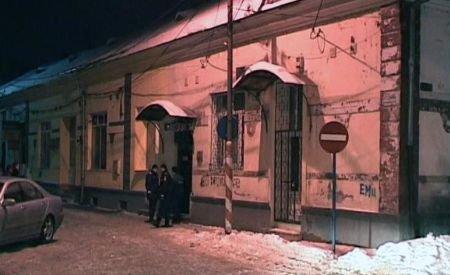 Clădirea din Sighetu Marmaţiei unde s-au produs cele două explozii va fi demolată