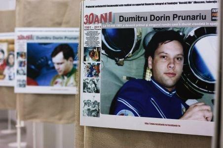 Cosmonautul Dumitru Prunariu riscă să îşi piardă casa: A fost înşelat de o firmă de imobiliare