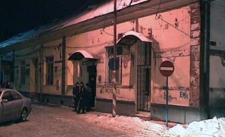 Demolarea clădirii din Sighetu Marmaţiei, amânată. Fratele proprietarului se opune