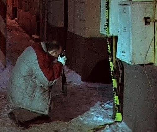 """""""Erau goi şi pica pielea pe ei"""". Mărturii ŞOCANTE din infernul exploziei din Sighet, postate pe Facebook"""