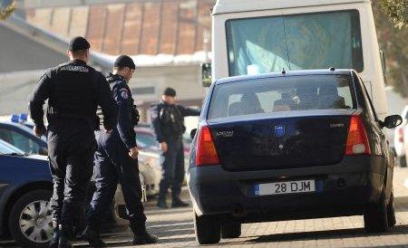 Interlopul ieşean Cosmos Tănase, reţinut într-un dosar privind traficul cu droguri de mare risc