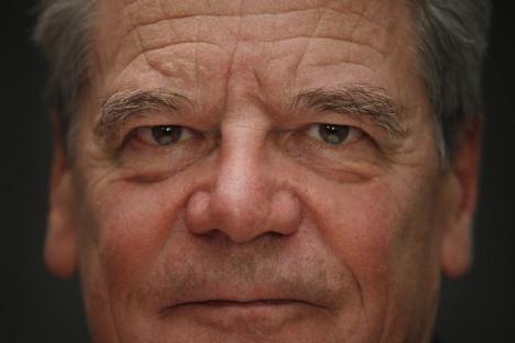 Joachim Gauck este noul preşedinte al Germaniei. A anunţat Angela Merkel