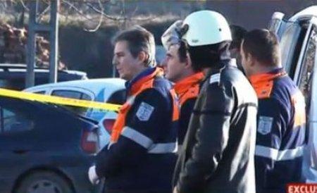 Mureş: Un bărbat şi-a ucis bebeluşul de un an şi şapte luni, după care s-a sinucis