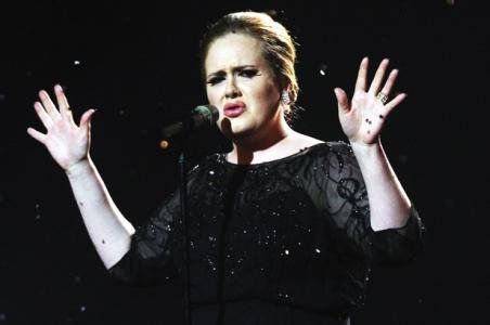 Pe culmile gloriei! Adele nu face nicio pauză muzicală