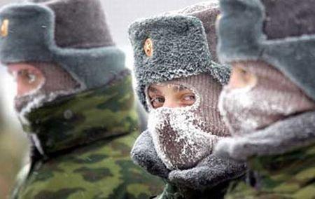 Rusia se ÎNARMEAZĂ până în dinţi. Vezi cum va arăta armata rusă peste un deceniu