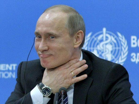 Rusia va lua măsuri DECISIVE împotriva scutului antirachetă al SUA. Vezi declaraţia lui Putin
