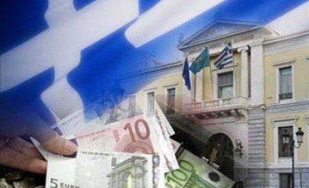 Statele Unite sprijină Grecia în vederea unui nou împrumut de la FMI
