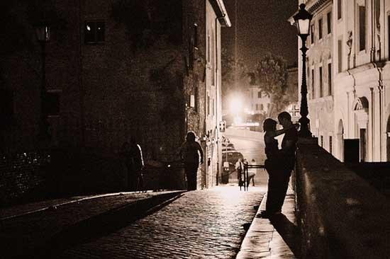 Topul celor mai romantice oraşe în 2012