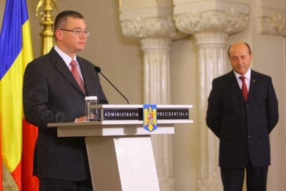 """Ungureanu, dorit în """"armata"""" PDL. Cristian Preda: Cred că nu ar fi bine pentru opoziţie acest lucru"""
