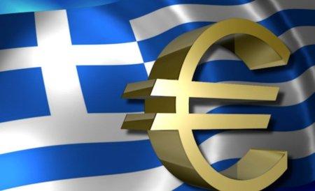 Băncile din Grecia vor şterge 107 miliarde de euro din datoria statului elen
