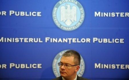 Premierul Ungureanu, despre riscul unei recesiuni: Luăm în calcul absolut orice