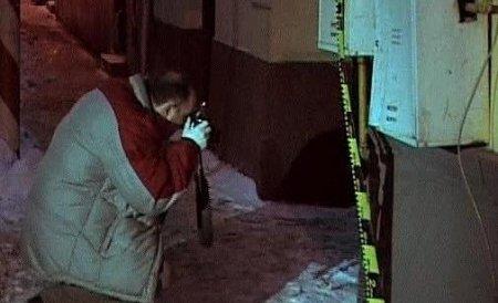Scurgerea de gaze de la Sighet, sesizată ÎNAINTE de explozie. Responsabilii au dat vina pe vopseaua de pe pereţi