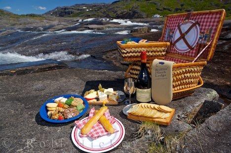 """Vrei să mergi la picnic? Citeşte întâi """"manualul de instrucţiuni"""" impus de Camera Deputaţilor"""