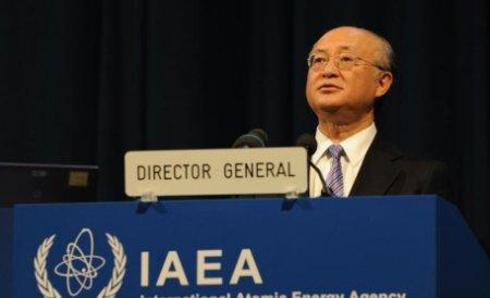 AIEA: Negocierile cu Iranul, pe tema programului nuclear, au fost un eşec. Nu am avut acces în baza militară Parchin