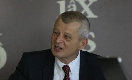 Conceptul strategic 2035, în viziunea lui Oprescu: Bucureştiul va fi o metropolă ofertantă