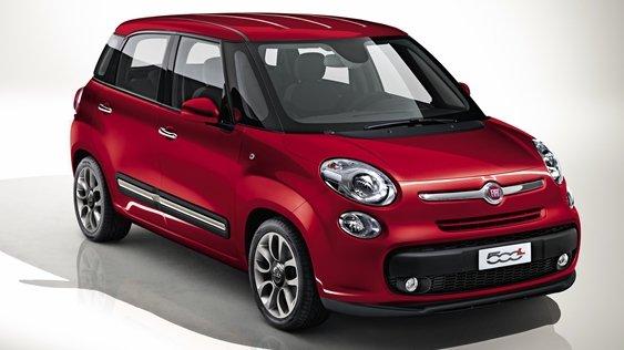 Fiat a pregătit 500L şi multe alte surprize pentru Salonul de la Geneva