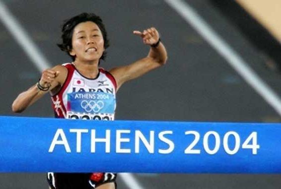 Japoneza Mizuki Noguchi revine după o pauză de 4 ani şi vrea să participe la JO 2012