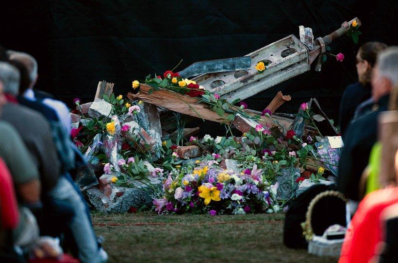 Noua Zeelandă comemorează un an de la cutremurul din Christchurch