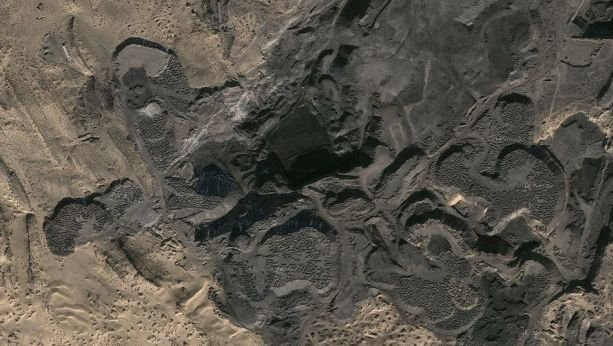 Imagini incredibile. Secretul pe care cea mai puternică ţară din lume l-a ţinut ascuns 300 de milioane de ani