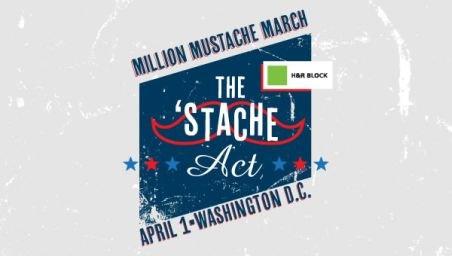 Mustăcioşii americani îşi cer drepturile pe 1 aprilie